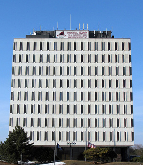 Photo of the Horizon Building